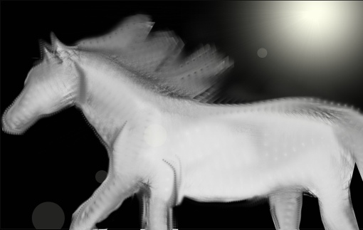 Phantom Horse