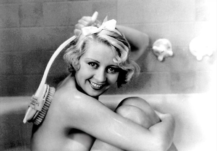 Image result for 1930s movie nudity