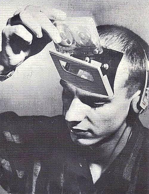 cassettehead