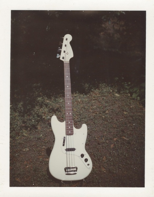 Mustang Bass