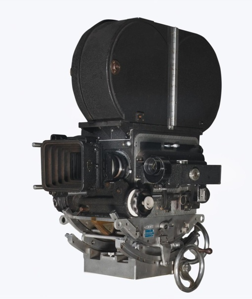 Panavision Projector