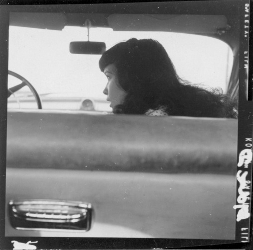 Bettie Page Camera Club 4