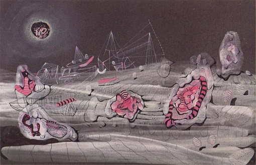 roberto matta dark-light-1940
