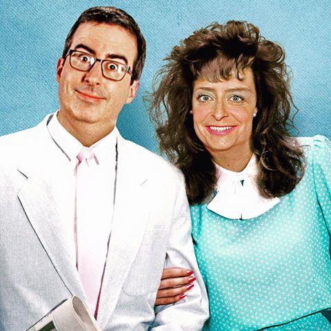 John and Wanda Jo