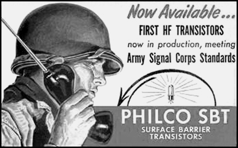Philco_Surface_barrier_transistor_ad=1955
