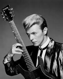 Bowie hofner